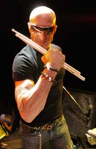 image of Kenny Aronoff