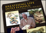 Book cover image of Breathing Life Into Fossils