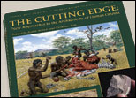 Book cover image of The Cutting Edge