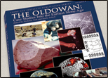 Book cover image of Oldowan Case Studies
