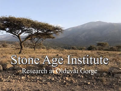 Olduvai Gorge Documentary