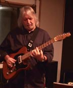 Photo of Seymour Duncan.