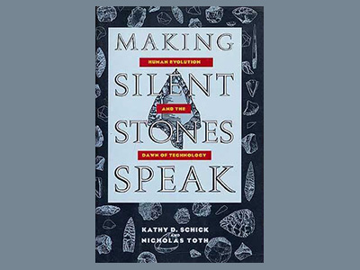 Book cover image for Making Silent Stones Speak